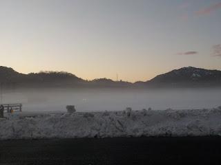 大雪 / おやつ