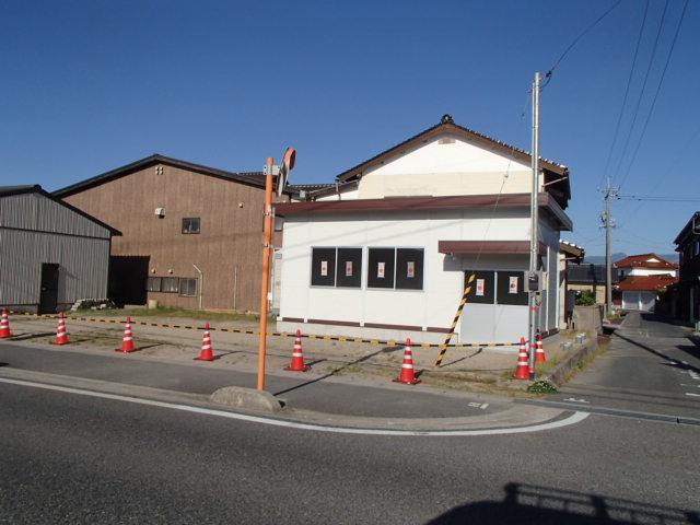 日吉津村ラーメン店